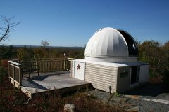 Abbey Ridge Observatory