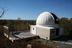 Abbey Ridge Observatory